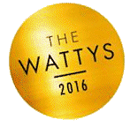 The Wattys 2016 à Tiphaine LEVER